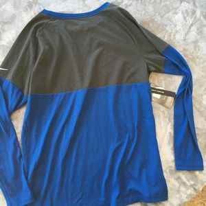 NFL Tops - NFL Indianapolis Colts Long Sleeve Tee (NEW!)